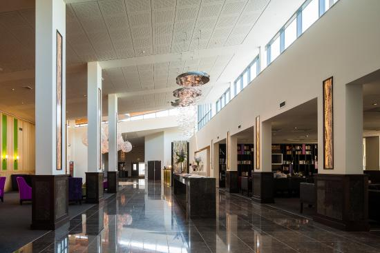 Fletcher hotel doorwerth arnhem restaurant picture of for Arnhem restaurant