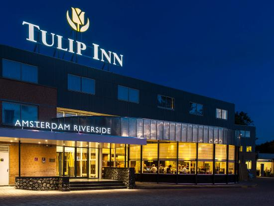 Photo of Tulip Inn Amsterdam Riverside