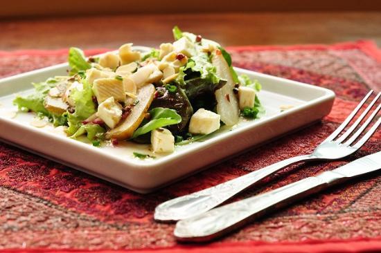 Mahatma Gourmet Gastronomia Vegetariana