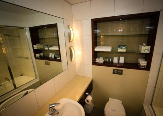 Comfort Inn Port Fairy: Room