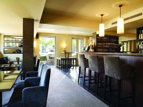 Lyall Hotel and Spa: Restaurant and Bar