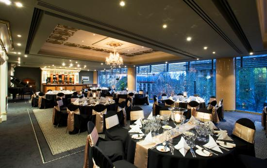 Stamford Plaza Adelaide : Crystal Room