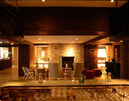 Sunstar Alpine Hotel Arosa: Sunstar Hotel Arosa Bar