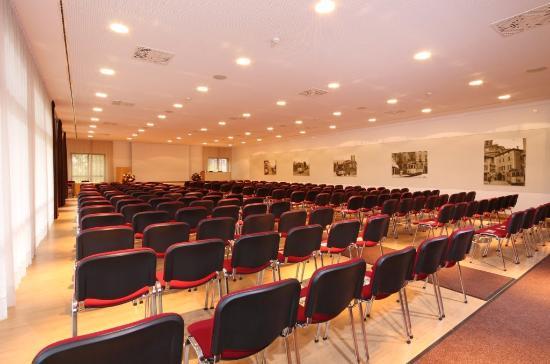 Hotel Coronado: Meeting room