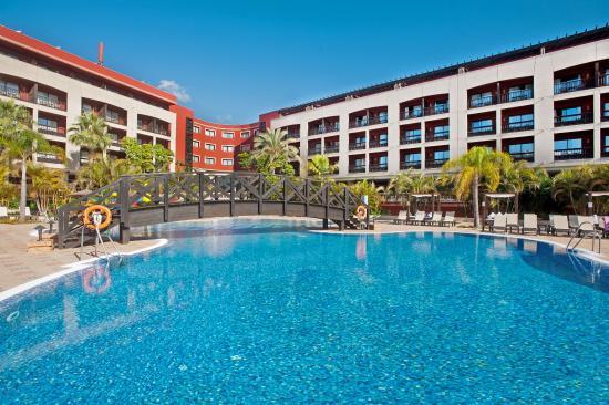 Barceló Marbella: Pool