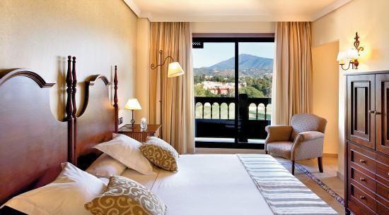 Barceló Marbella: Guest Room