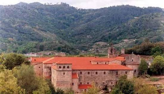 Photo of Hotel Monumento Monasteiro De San Clodio Leiro