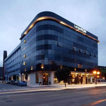 Photo of LangrehOtel & SPA Langreo