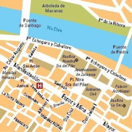 Inca: Map