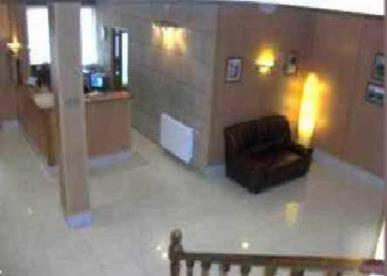Las Estrellas Hotel: Recreational Facility