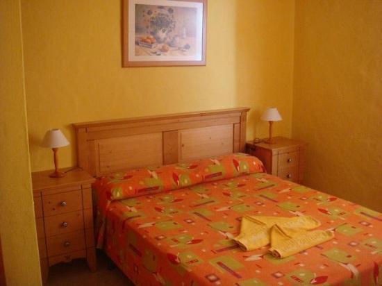 Castillo Beach : Guest Room