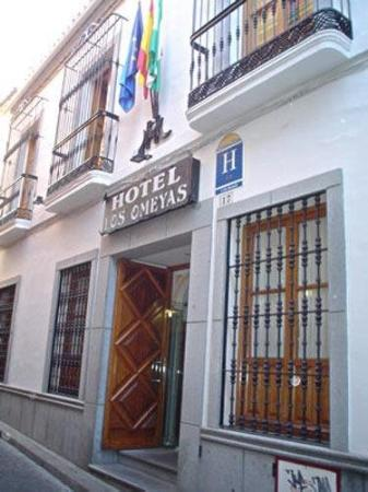 Photo of Los Omeyas Hotel Córdoba
