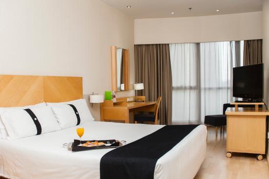 Hotel Alameda Plaza: Queen Bed Guest Room