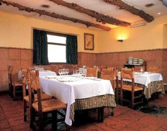 Hotel La Perdiz: Other