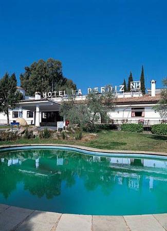 Hotel La Perdiz: Recreational Facilities