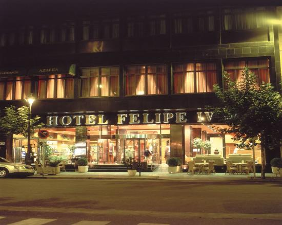 Photo of Felipe IV Hotel Valladolid