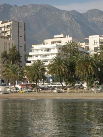 Hotel picture of aparthotel puerto azul marbella marbella tripadvisor - Aparthotel puerto azul marbella ...