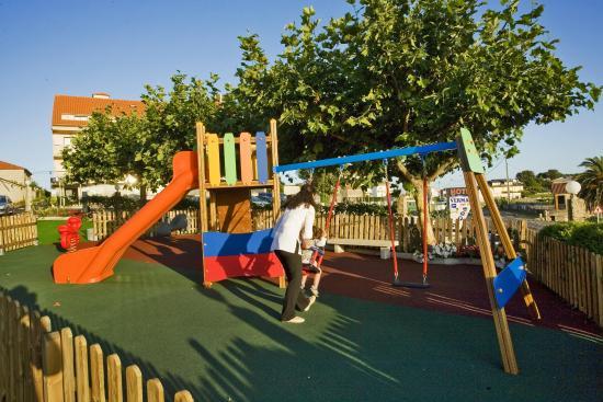 Hotel Oca Vermar: Outdor Playground