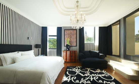 The Westin Valencia: Royal Suite - King Room