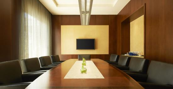 The Westin Valencia: Salon del Real Meeting Room