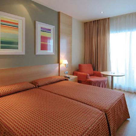 Hotel Gandia Palace: Standard Room