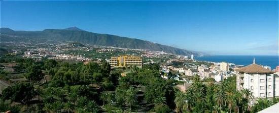 Hotel Tigaiga: Exterior view