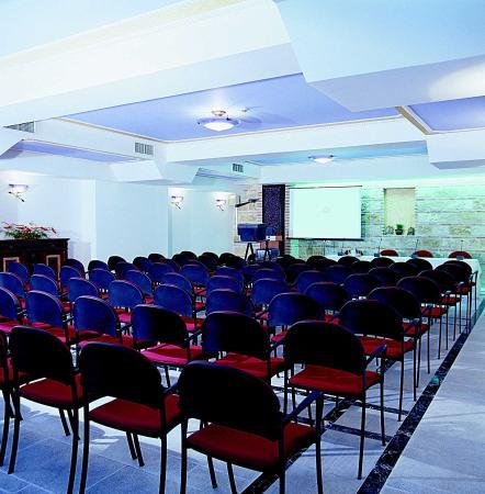 Byzantino Hotel : Meeting Room