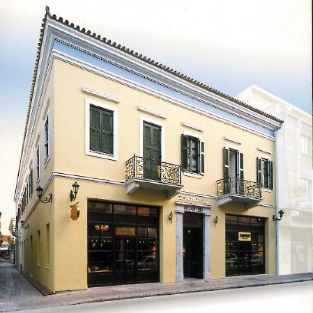 Byzantino Hotel
