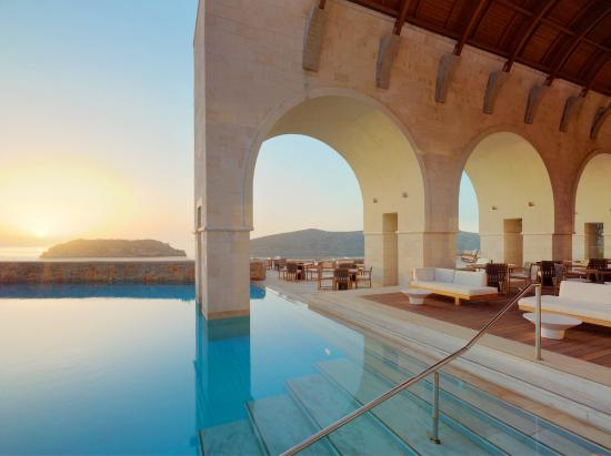 Blue Palace, a Luxury Collection Resort & Spa: Pool