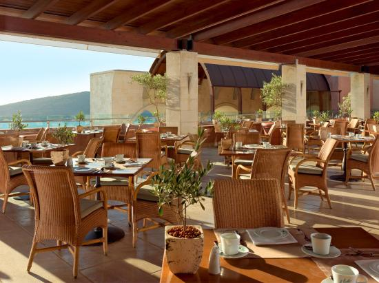 Blue Palace, a Luxury Collection Resort & Spa, Crete: Olea Restaurant