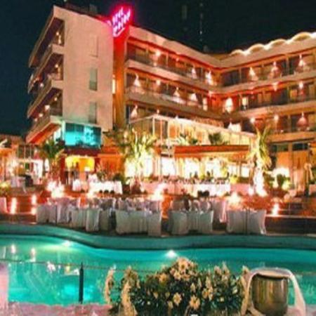 Hotel Philippion: Exterior