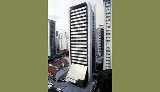 Photo of Golden Tulip Park Plaza Sao Paulo