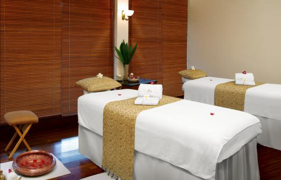 Vivanta by Taj - Malabar: Jiva Spa