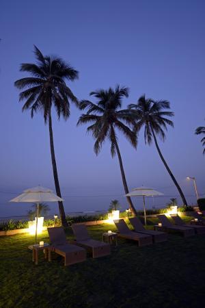 Photo of Sun-n-Sand Hotel, Mumbai Mumbai (Bombay)