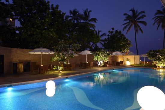 Sun-n-Sand Hotel, Mumbai: Pool