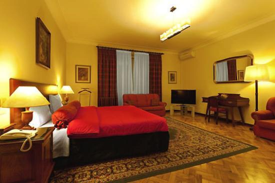 Pao de Acucar Hotel: guest room