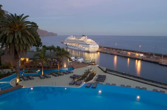 Photo of Pestana Casino Park Hotel Funchal