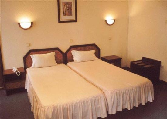 Pensao Hotel