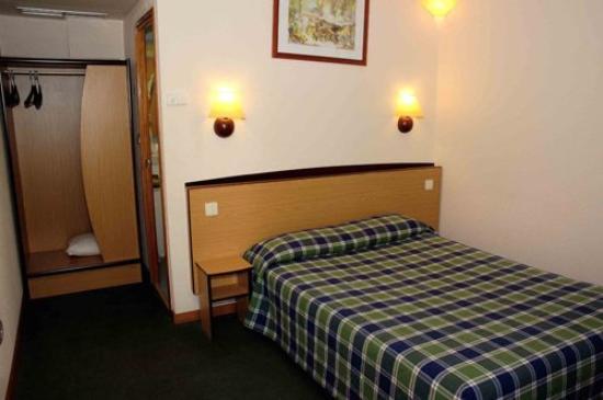 Campanile Lisbonne Sud - Setubal: Guest Room