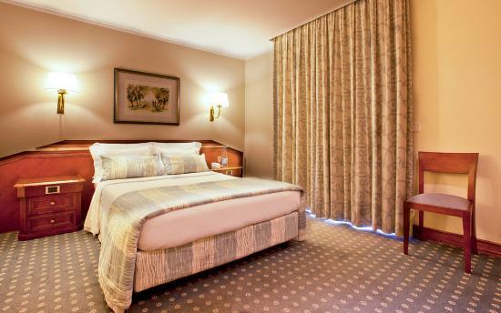 SANA Rex Hotel: Guest Room - Double