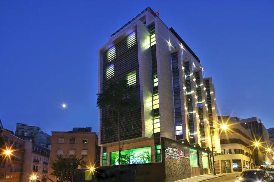 Photo of SANA Capitol Hotel Lisbon