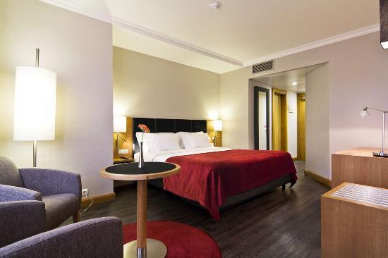 Sana Reno Hotel Double Room