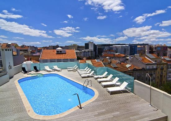 Photo of Sana Reno Hotel Lisbon