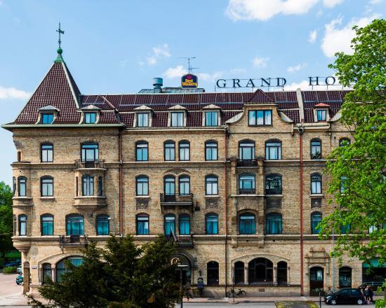 Best Western Grand Hotel, Had