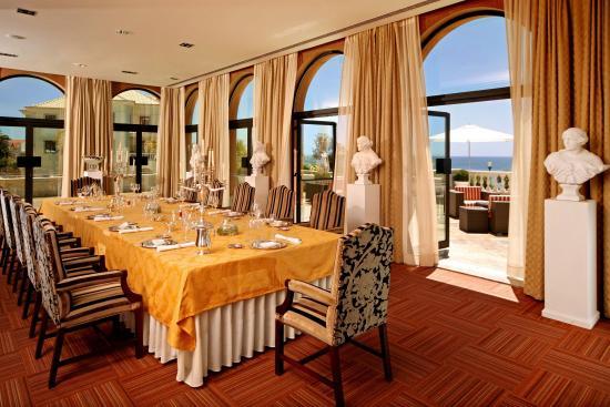 グランデ レアル ヴィラ イタリア ホテル & スパ Image