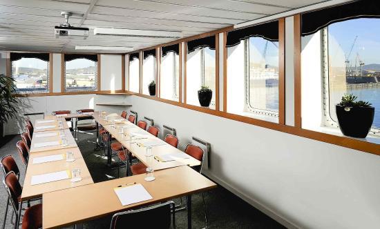 Good Morning+ Goteborg City: Meeting Room
