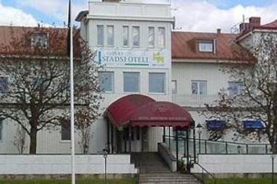 Photo of Mjolby Stadshotell