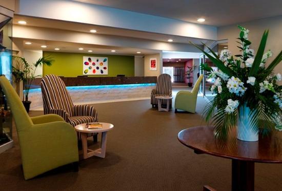 Sudima Hotel Lake Rotorua: TVLY Sudima Rotorua
