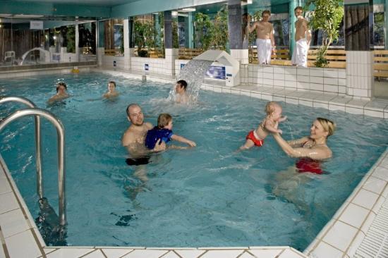 Lapland Hotel Akashotelli: Minispa