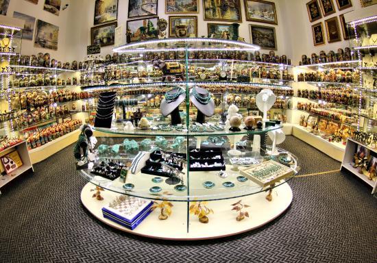 Gift Shop Matryoshka